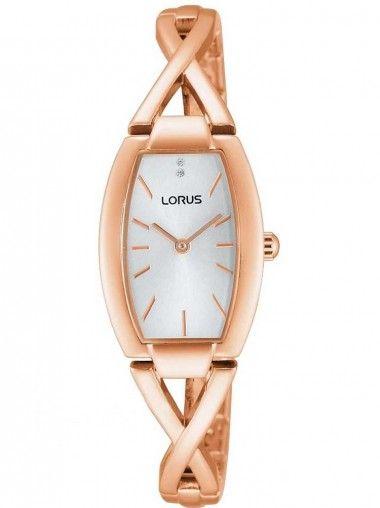 Lorus Ladies Bracelet Watch RRW58EX9