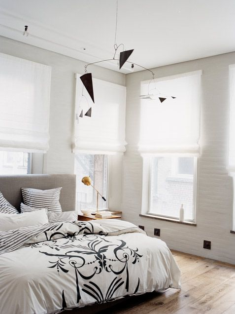 44 Beautiful Bedroom Decorating Ideas   Daily source for inspiration and fresh ideas on Architecture, Art and Design