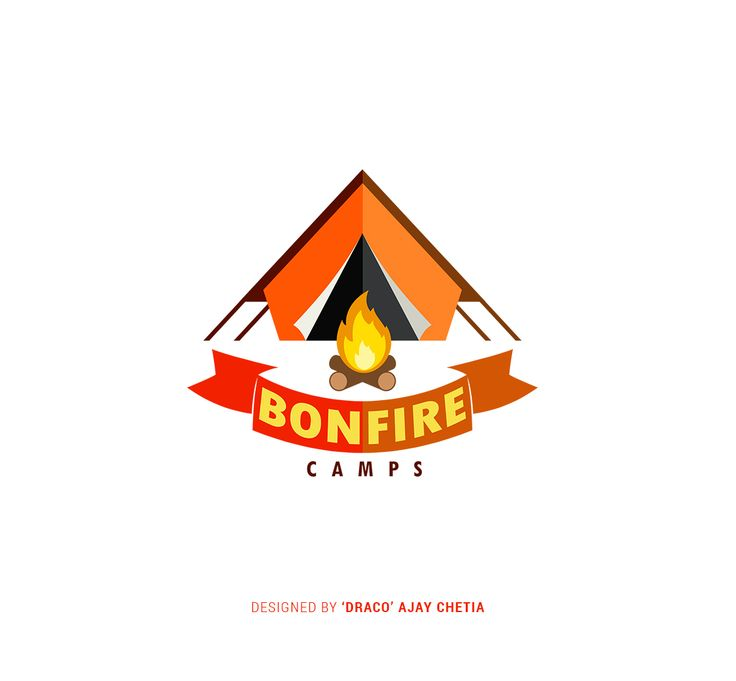 'BONFIRE CAMPS' is a Camping/Tour Agency
