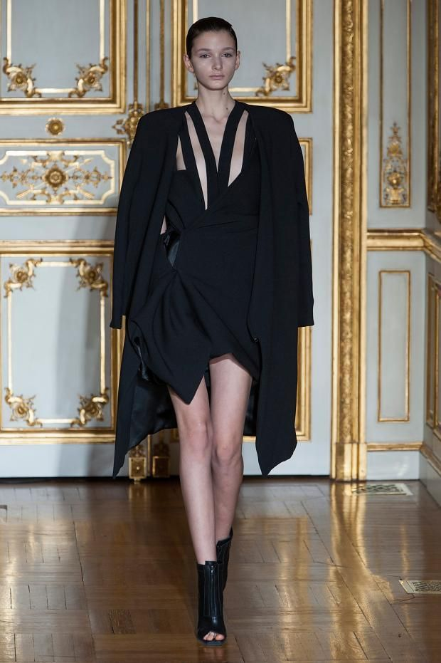 Rad Hourani Spring 2014 Couture
