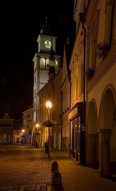 Klub moravských fotografů - Třeboň a okolí