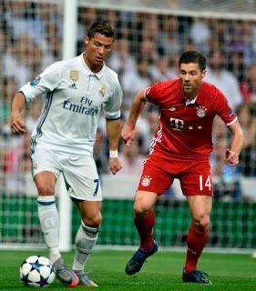 Blog Esportivo do Suíço:  Com hat-trick, Cristiano Ronaldo ultrapassa 100 gols na Liga dos Campeões