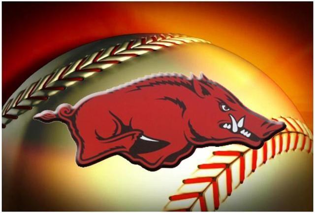 Arkansas Razorbacks Baseball ~ WPS!!!!