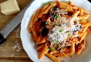 10 Montreal Pasta Restaurants That Will Make You Proud To Be Italian Even Though You May Not Be