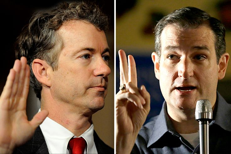 Paul and Cruz Disagree Over TPP, Here's Why… (Cruz loses my vote because of his position on TPP)