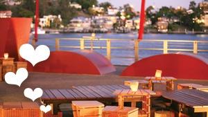 Valentines Day at Watt Restaurant and Bar #brisbane