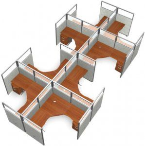 cubicle designs office | Office Cubicles & Modules - New Cubicles