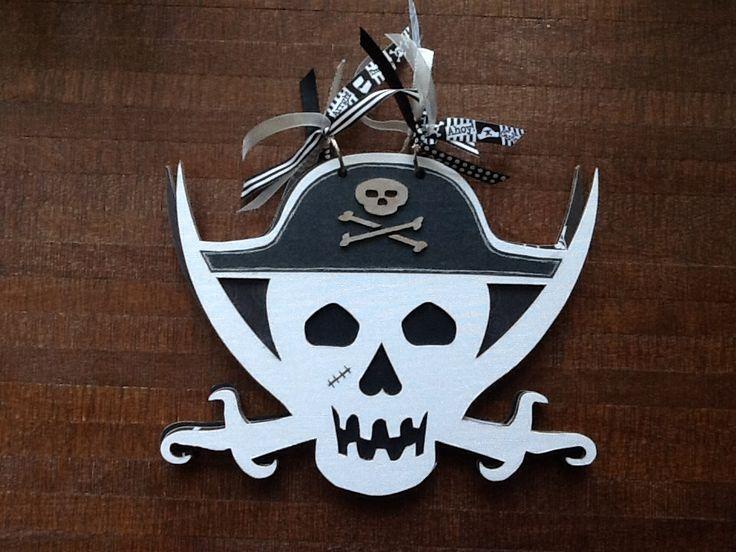 Pirate Album