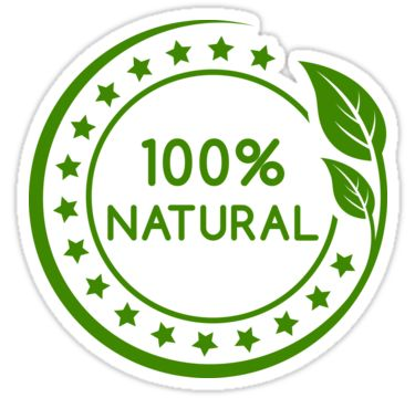100% Natural by Stock Image Folio