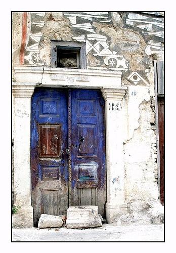 Pirgi  Chios  Grecia