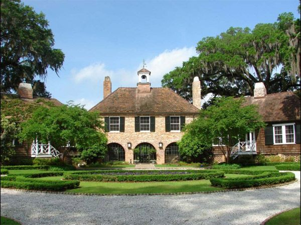 Paul And Dalton Plantation For Sale In Colleton County