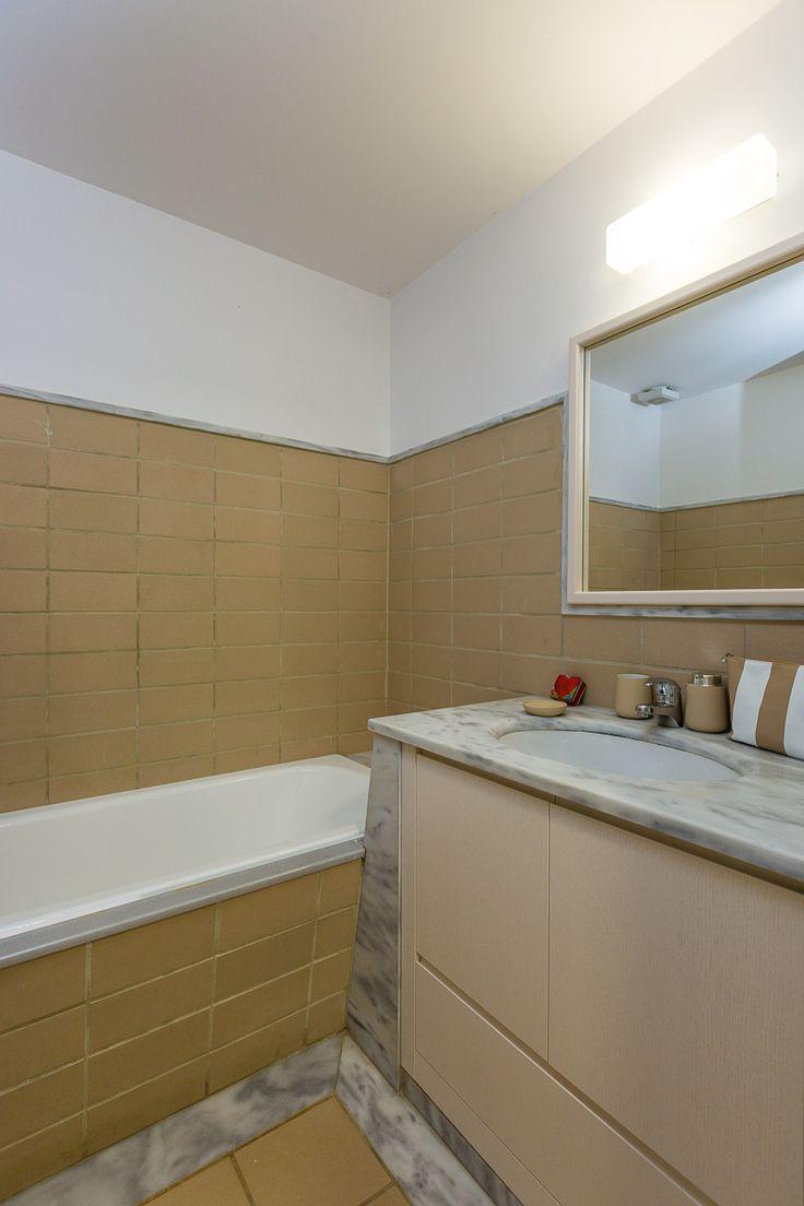 Residence 'Ampelos' - Bathroom