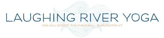Laughing River Yoga Winooski, VT Weekly Schedule