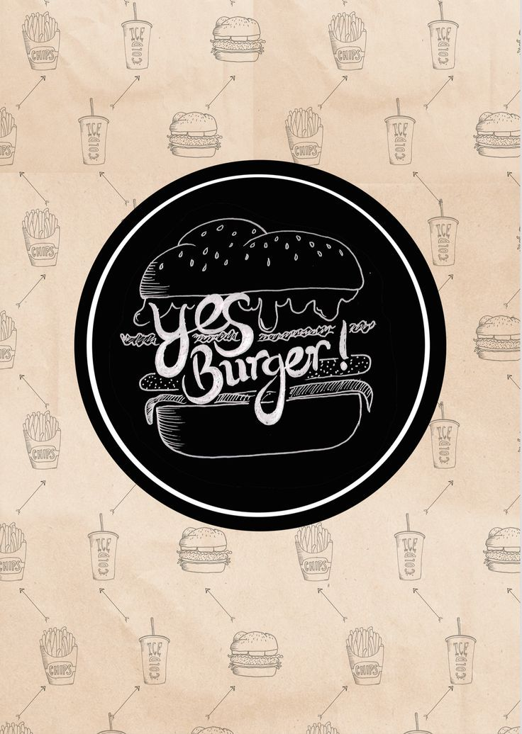 Yes Burger Design
