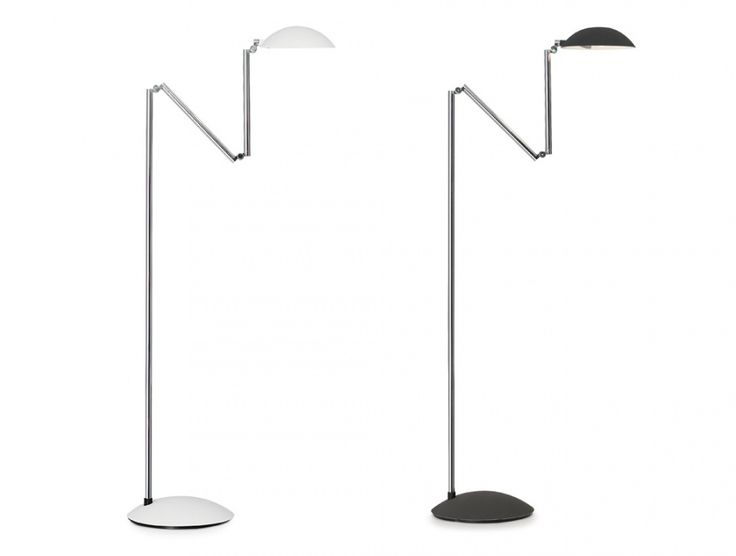 #Orbis Floor Lamp by #HerbertSchultes for #ClassiCon - #whatsnew #mysuperoffice…
