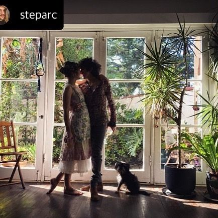#Repost with @repostapp with @steparc ... First day of 2017 #mylovelp #lp_laura_pergolizzi #laurapergolizzi