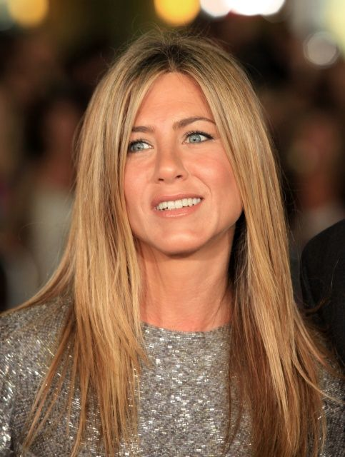 Jennifer Aniston - Actress