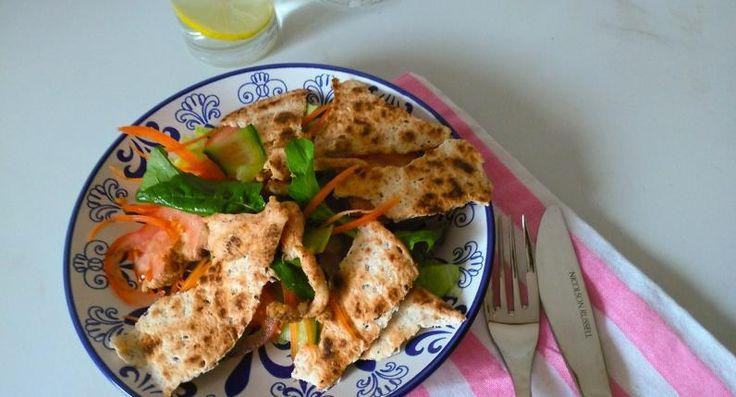Chicken Tortilla Salad   Mustard Seed Kitchen