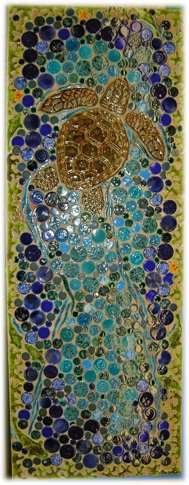 10 Best Nautical Themed Tile Images On Pinterest
