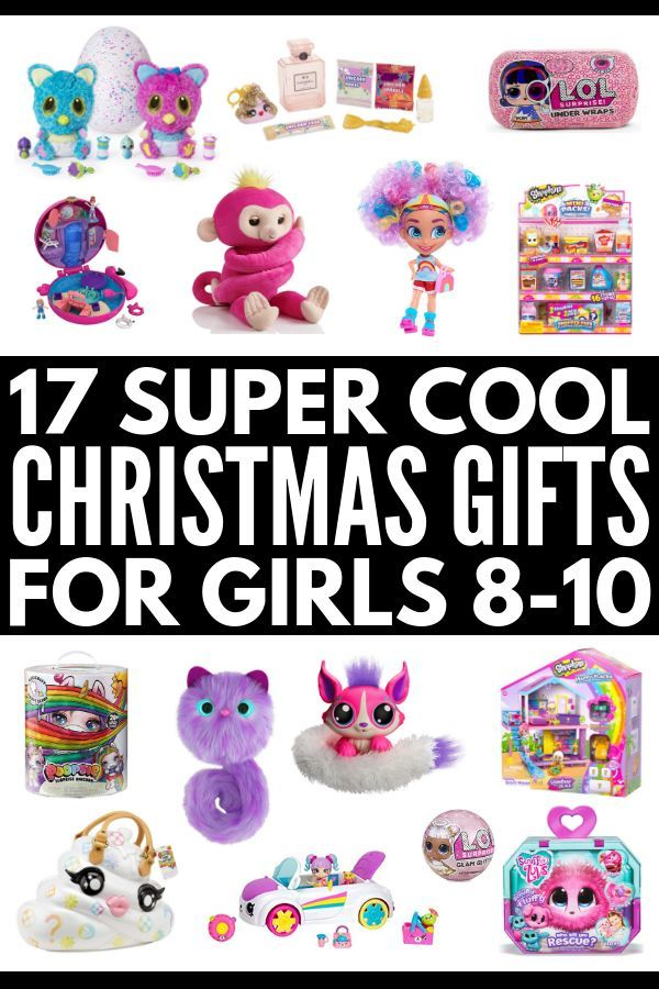 33 Best Christmas Gifts For Kids What Your Child Really Wants This Year Christmas Gifts For Girls Best Christmas Toys Christmas Gifts For Kids