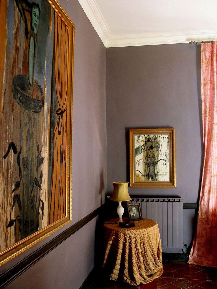 Intriguing art deco interior design amazing art deco interior design interior inspiration for Art deco paint colors interior
