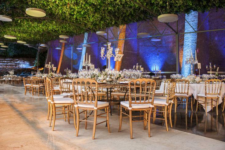 Wedding at Estufa Fria, Lisbon #estufafria #lisbon #lisboa #events #wedding #casamento #casadomarques