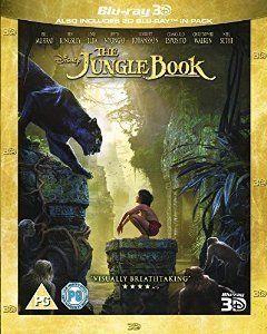 Region Free: The Jungle Book (Blu-ray 3D  Blu-ray) $25.70 Shipped #LavaHot http://www.lavahotdeals.com/us/cheap/region-free-jungle-book-blu-ray-3d-blu/112611