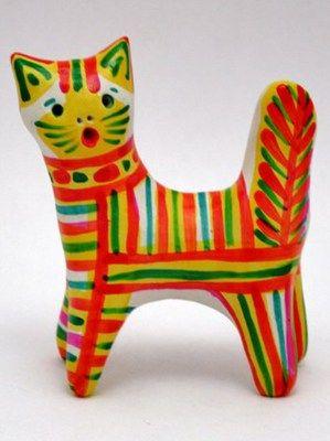 филимоновская игрушка - Поиск в Google