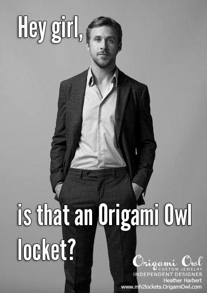 Hey girl, is that an Origami Owl locket? https://saraelizabeth.origamiowl.com/