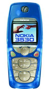 Nokia 3530 Mobile Price