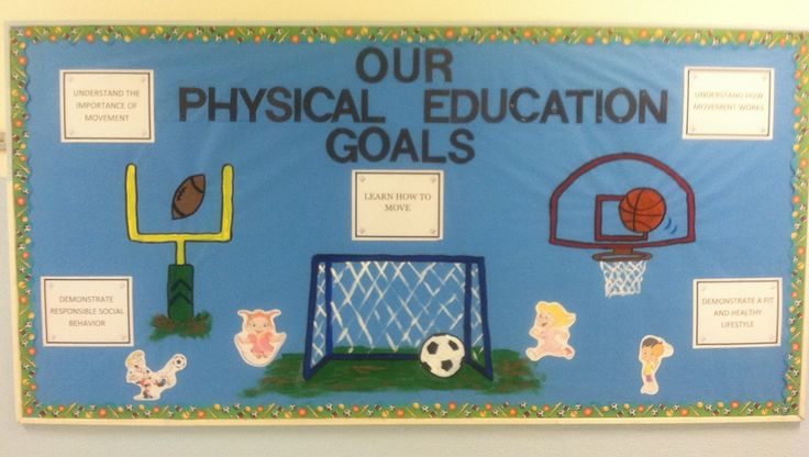 Great Bulletin Board ideas!