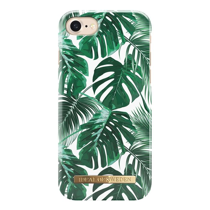 Fashion Case iPhone 6/6S/7/8 Monstera Jungle