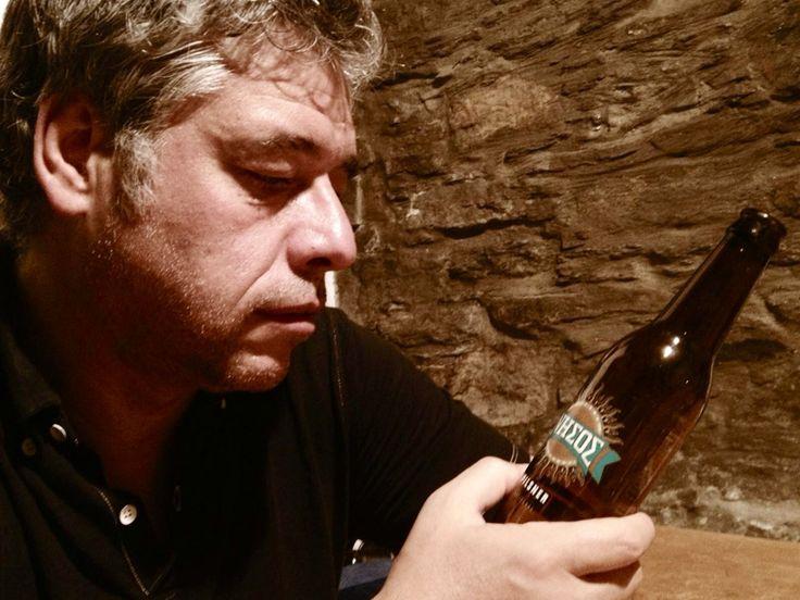 Στο μυαλό της μπύρας ΝΗΣΟΣ