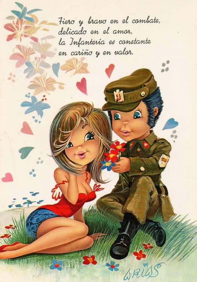 Стихи открытки солдату