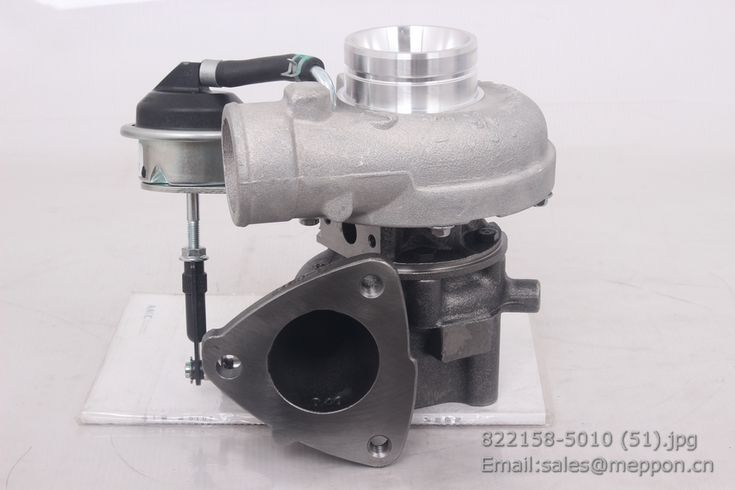 Dp16k682ba jmc turbocharger 8221585010s jx493zlq4 in 2020