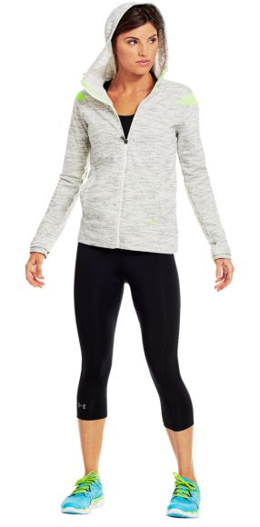 Women's Under Armour Back To School Head-To-Toe Gear | Athletic Gear For Fall | US