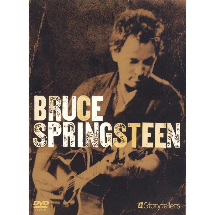 VH-1 Storytellers: Bruce Springsteen