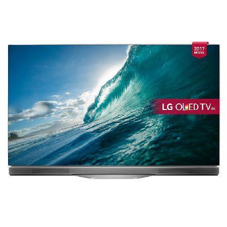 LG OLED55E7N 55inch OLED HDR 4K UHD SMART TV WiFi Twin Tuner http://www.MightGet.com/april-2017-1/lg-oled55e7n.asp
