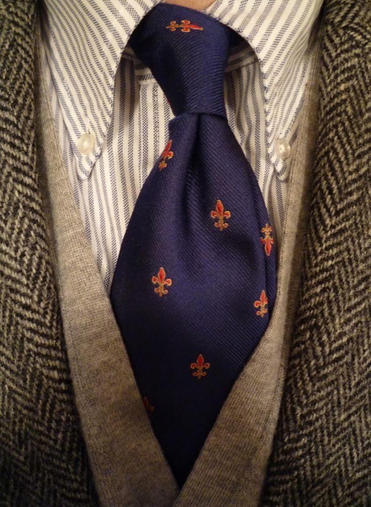 Heavy Tweed Jacket. | Color, Pattern, Texture | Mens ...