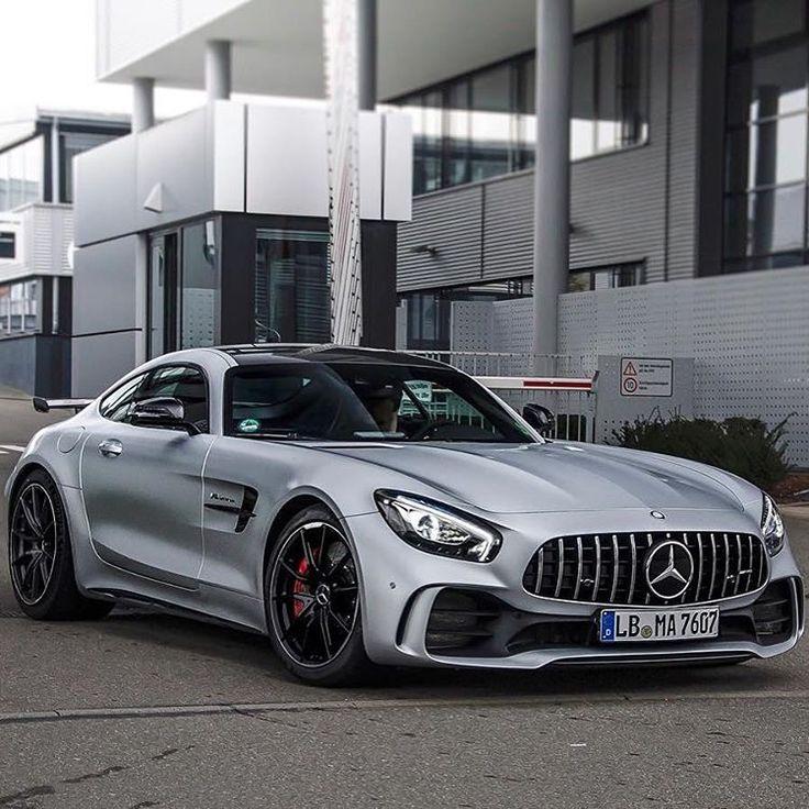 Mercedes AMG GT R www.oneautomarket.com #ون_اوتو_ماركت #oneautomarket