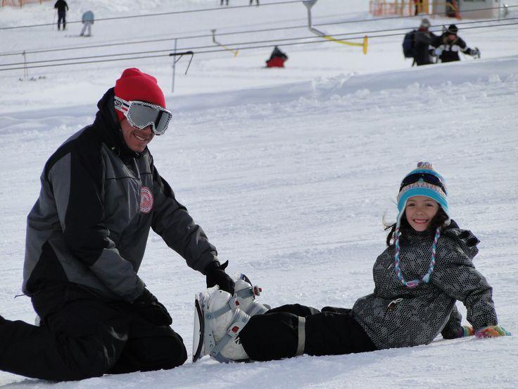 ¡En la nieve más vivos que nunca! Más info en www.facebook.com/viajaportupais