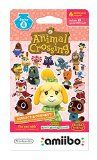 #10: Nintendo Animal Crossing amiibo Cards Series 4 (6-Pack) - Nintendo Wii U