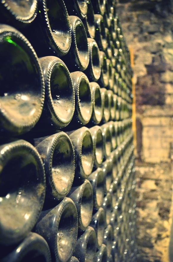 Pour les amoureux de champagne, pour les amateurs de fines bulles, les curieux d'un jour, les épicuriens de tous les jours.