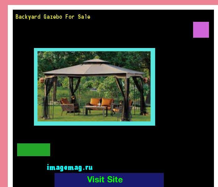 Backyard Gazebo For Sale 164157 - The Best Image Search