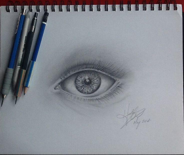 Eye: May 2014