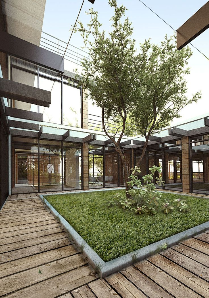 CGarchitect - Professional 3D Architectural Visualization User Community   WORK IN PROGRESS! PRIVATE HOUSE -MOSCOW.
