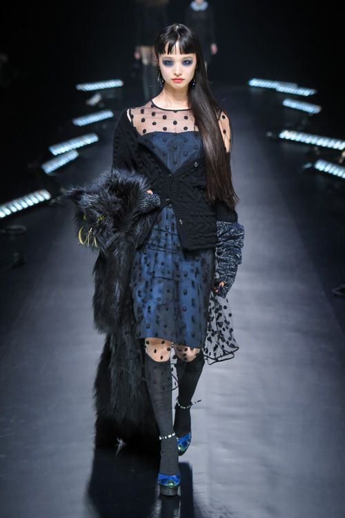 ケイタ マルヤマ(KEITA MARUYAMA) 2016-17年秋冬 コレクション Gallery29 - ファッションプレス