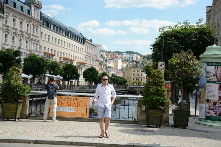 Karlovy vary de ben