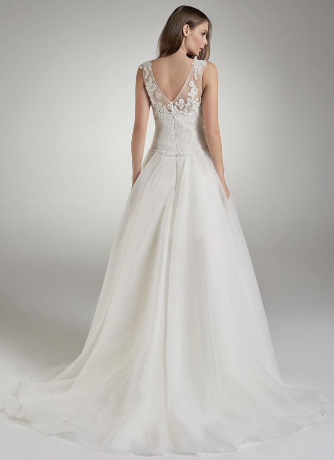48 besten ♥ Trouwjurken Jazz by Modeca - Wedding Dresses Jazz by ...