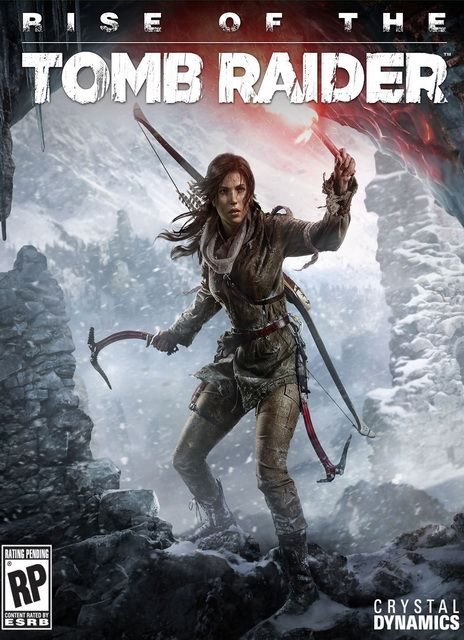 [PC FR] Rise of the Tomb Raider – CONSPIR4CY + Tous DLCs – Game Télécharger